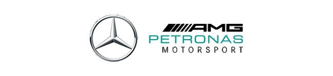 Mercedes AMG F1